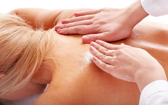 ¡Bono de 3 masajes a elegir + 3 sesiones de acupuntura por 59€ en San Fernando de Henares!