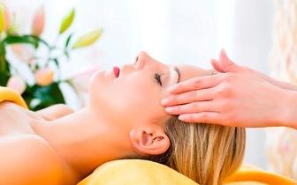 2 Sessões de Massagem Shiatsu Crânio-facial por 19€ em Vila Nova de Gaia!
