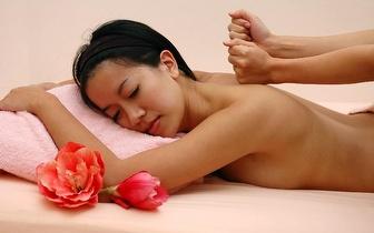 Para tratar Dores: Massagem Tui Na por 29€ próximo do Martim Moniz!