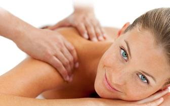 Massagem Tui Ná por 19€ nas Caldas da Rainha!