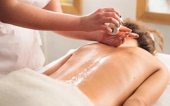 Massagem Relaxamento ao Domicílio por 19€ nas zonas de Lisboa e Almada!