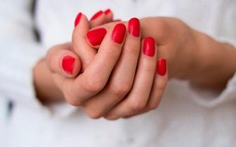 Manicure: Verniz Gel por 9,90€ em Moscavide!