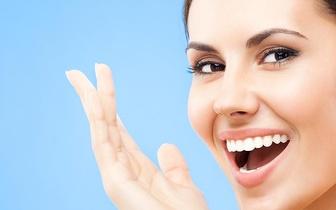 Limpeza Dentária: Destartarização com Jato de Bicarbonato + Flúor por 19€ em Alverca!