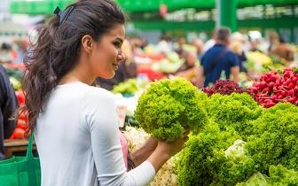 Teste de Intolerância Alimentar PROGNOS MEDPREVENT por 29€ no Parque das Nações