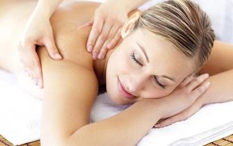Massagem de Relaxamento por 18€ em Viana do Castelo!
