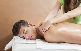 Massagem Desportiva por 25€ no Saldanha!