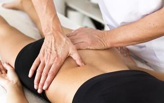Consulta + Tratamento de Osteopatia por €19 no Lumiar!