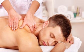 Massagem Especial para Dores Musculares por 19€ em Lisboa!