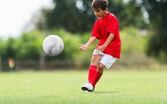 Atenção aos Jogadores de Futebol: Inscrição + 1ª Mensalidade por 17€ na Parede!