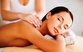 Massagem de Relaxamento por 15€ nos Olivais Sul!