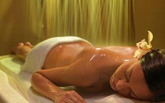 Massagem de Relaxamento por apenas 12€ no Infantado!