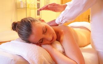 Massagem Terapêutica por 25€ no Saldanha!