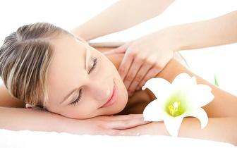 Ritual Spa: Cabelo + Massagem Relaxamento por 27€ em Lagoa!