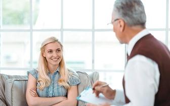 Consulta de Psicologia ou Psicoterapia por 25€ em Alfragide!