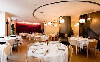 30%  Desconto ao Almoço no Nobre by Chef Justa Nobre no Campo Pequeno!