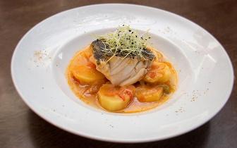 30% de Desconto ao Jantar no Nobre by Chef Justa Nobre no Campo Pequeno!
