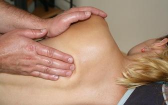 ¡Fisioterapia en Madrid por solo 25€!