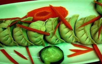 Comida Nepalesa para 2 por 17€ ao Almoço junto ao Marquês de Pombal!