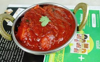 Comida Nepalesa para 2 por 17€ ao Jantar junto ao Marquês de Pombal!