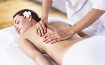 Massagem à escolha de 30 minutos por 7,90€ na Av. de Roma!