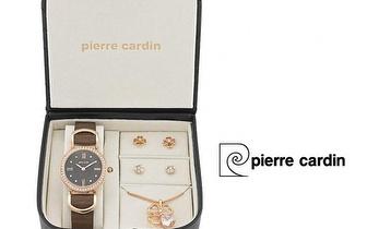 Especial Natal: Sugestões para prendas da marca Pierre Cardin (até -85%)