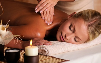 2 Massagens Terapêuticas às Costas por 19€ em Corroios!