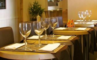 Menu Degustação de Comida Italiana ao Jantar para 2 por 29€ no Chiado!