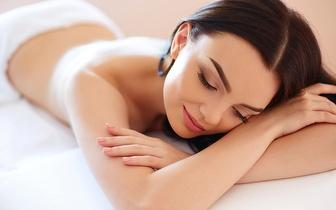 Massagem de Relaxamento no Corpo Inteiro por 14€ em Entrecampos!