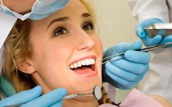 Colocação de um Implante Dentário + Consulta de Diagnóstico