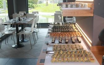 All You Can Eat de Sushi ao Almoço por 9,90€ nas Laranjeiras!