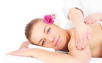 Massagem de Relaxamento de 40min por 17€ em Arroios!