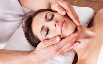 Spa Facial com máscara de frutas + Massagem de Relaxamento por 19€ em Palmela!