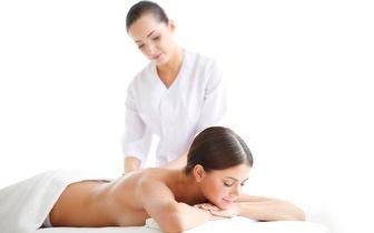 Massagem de Relaxamento ao corpo inteiro por 15€ no Saldanha!