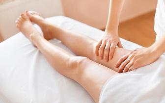 Massagem Anticelulite de 60 minutos por 29€ em Lisboa!