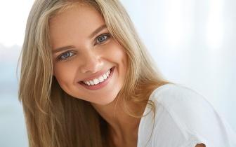 Limpeza Dentária: Destartarização com Jato de Bicarbonato + Flúor por 19€ no Bairro Alto!