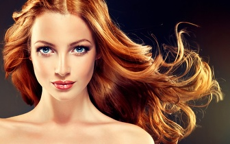 Coloração + Botox Capilar para cabelos compridos por 29€ em Gondomar!