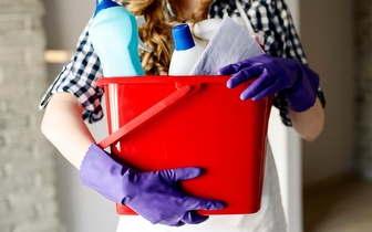 2h de Limpezas Domésticas com 2 funcionárias apenas 21€ no Concelho de Lisboa!