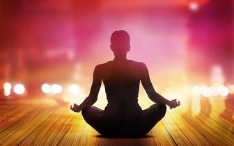 1 Mês de Aulas de Yoga por apenas 18€ no Saldanha!