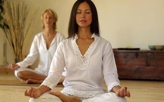 1 Mês de Aulas de Yoga 2x/semana por 28€ no Saldanha!