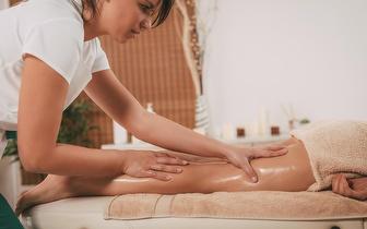 Massagem Modeladora por 19€ junto ao Campo Grande!