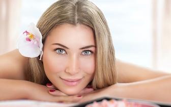 Esfoliação + Massagem de Relaxamento por 29€ na Póvoa!