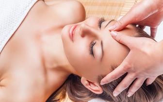 Massagem de Relaxamento com Reiki por apenas 9€ na Areosa!