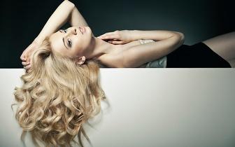 Coloração + Brushing para cabelos longos apenas 25€ em Odivelas!
