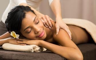 Massagem de Relaxamento às Costas por 12€ no Restelo!