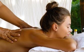 Massagem Ayurvédica por 25€ no Campo Pequeno!