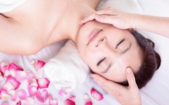 Massagem de Relaxamento + Hidratação Facial por 19€ no Saldanha!