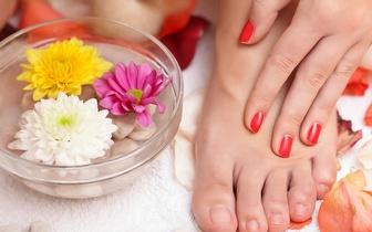 Manicure e Pedicure por 15€ em Massamá!