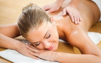 Massagem de Relaxamento ao Corpo Inteiro por 9,90€ na Boavista!