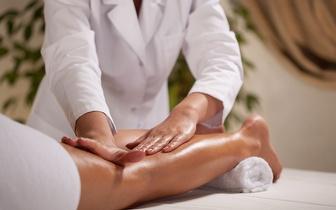 5 Massagens Redutoras no Corpo Inteiro por 39€ na Areosa!