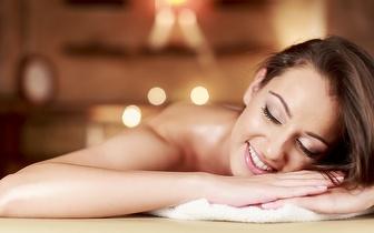 Massagem de Relaxamento por 15€ em Picoas!
